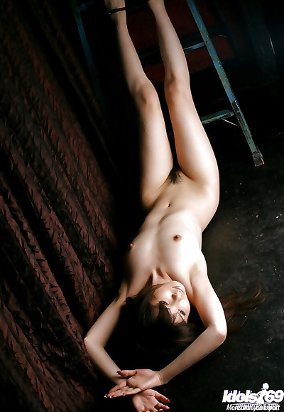 Sexy asian cosset concerning..