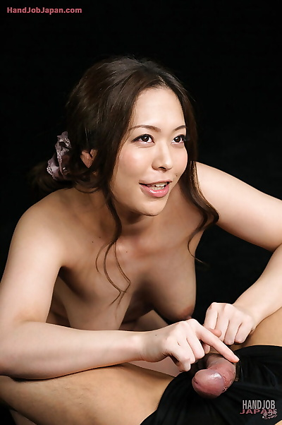 Naked Japanese dreamboat..