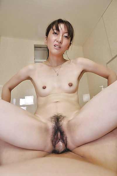 Hawkshaw asian MILF Miki..