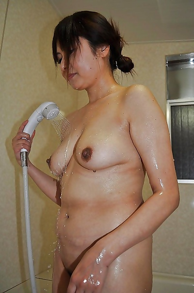 Unhealthy asian MILF..