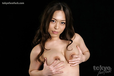 Naked Japanese unshaded..