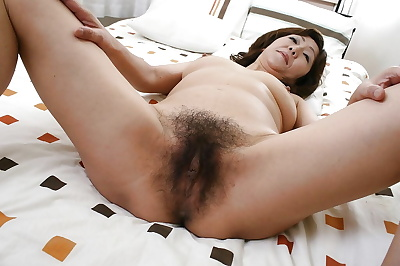 Sex-hungry asian MILF Eriko..